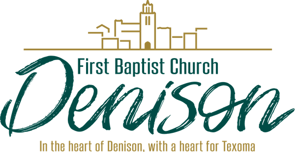 First Baptist Church of Denison, Texas